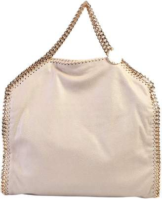 Stella McCartney Falabella Triple Chain Bag