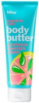 Bliss Grapefruit plus Aloe Body Butter - 6.7 oz
