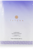 Tatcha Deep Hydration Lifting Masks X 4 - Colorless