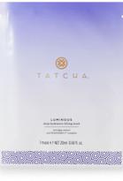 Tatcha Deep Hydration Lifting Masks X 4 - one size