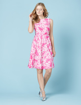 Boden Swishy Mara Dress