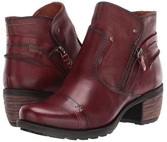 PIKOLINOS Le Mans 838-8991 (Arcilla) Women's Boots