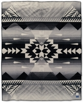 Pendleton Nike N7 Wool Queen Blanket