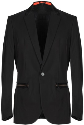 Costume Nemutso Suit jackets