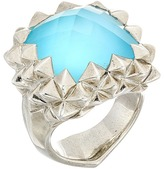 Stephen Webster Superstud Small Square Ring Ring