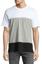 Rag & Bone Colorblock Precision T-Shirt