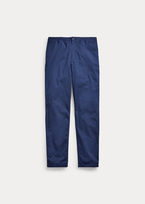 Ralph Lauren Relaxed Fit Polo Prepster Twill Pant