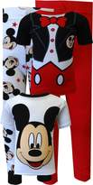 Disney AME Mickey Mouse 4 Piece Set (Toddler)