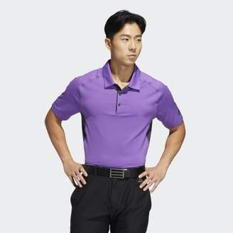 adidas Ultimate365 Climacool Hyper Athletic Polo Shirt