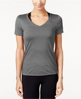 Nike Legend V-Neck Short-Sleeve Training Top