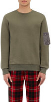 Tim Coppens Men's MA-1 Sweatshirt-TAN