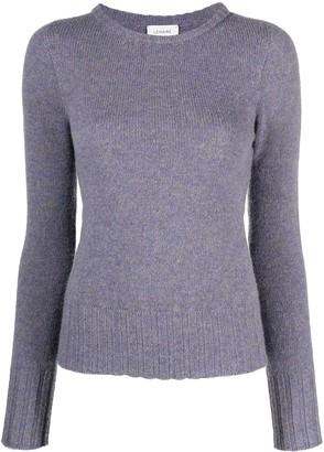 Lemaire Fine-Knit Wool Jumper