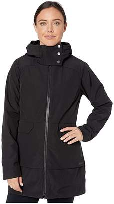 Marmot Piera Featherless Component Jacket (Black) Women's Clothing