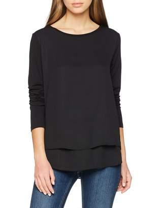 Street One Women's 312722 Longsleeve T-Shirt