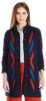 Pendleton Women's Rolling Hills Cardigan Sweater