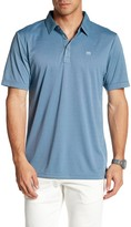 Travis Mathew Beachcomber Polo Shirt