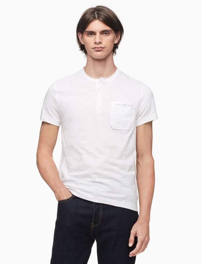 12d194f1 Calvin Klein Jeans Mens Slim Straight - ShopStyle