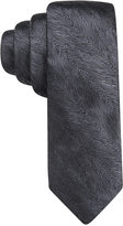Alfani Men's Thayer Abstract Slim Tie, Only at Macy's