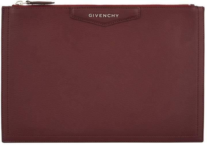 cff50adb63 Givenchy Clutch Bag - ShopStyle