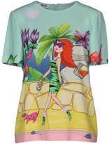 Moschino Cheap & Chic MOSCHINO CHEAP AND CHIC Blouses - Item 38670369