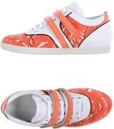Sergio Rossi Low-tops & sneakers - Item 11284955