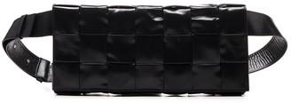 Bottega Veneta Intreccio Paper Belt Bag