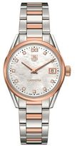 Tag Heuer Carrera Mother-of-Pearl 32mm Watch