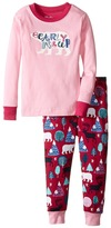 Hatley Bearly Asleep Pajama Set (Toddler/Little Kids/Big Kids)