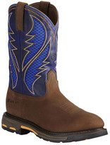 Ariat Men's Workhog VentTEK Work Boot