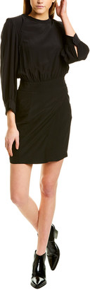 IRO Shade Sheath Dress
