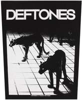 Deftones Panther Back Patch
