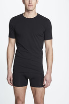 Naked Essential 2-Pack Stretch Cotton T-Shirt