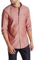 Timberland Long Sleeve Rattle River Chambray Shirt