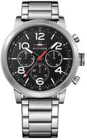 Tommy Hilfiger Men's Jake Bracelet Watch, 46mm