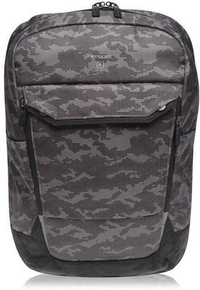 Hedgren Link Slim Backpack