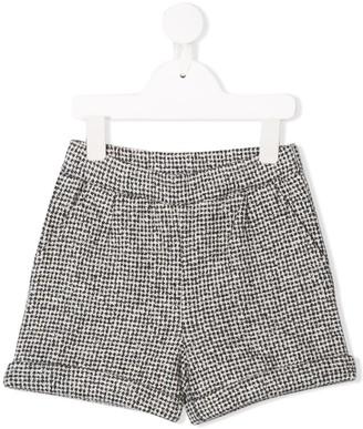 Douuod Kids Fleece Shorts