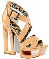Jessica Simpson Thunder Wedge Sandals