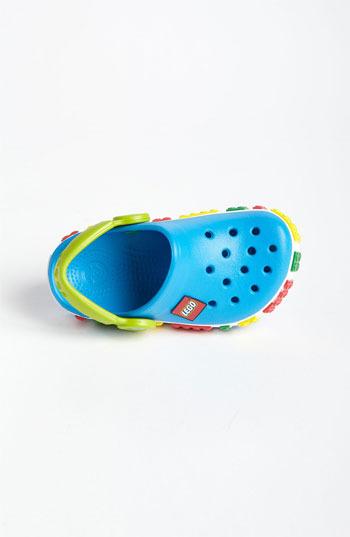 Nordstrom CROCSTM 'Crocband' Slip-On (Walker, Toddler & Little Kid Exclusive)