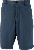 HUGO BOSS bermuda shorts - men - Cotton/Spandex/Elastane - 50