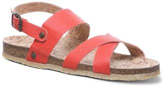 BearPaw Kala Vegan Women's Slide Sandals