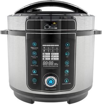 Pressure King Pro Electric Pressure Cooker (6L)