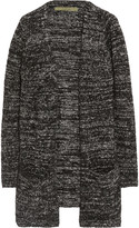 Enza Costa Knitted cardigan
