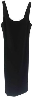 Maiyet Black Dress for Women