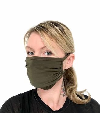 Star Vixen Washable Fashion Face Mask