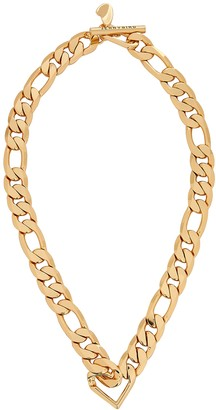 Jenny Bird Vera 14kt Gold-dipped Chain Necklace