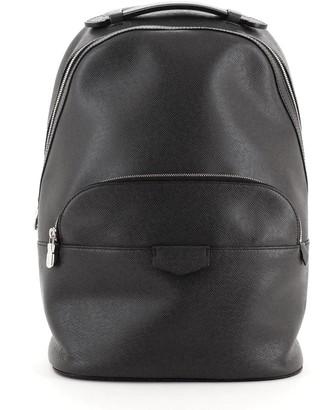 Louis Vuitton Anton Backpack Taiga Leather