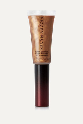 Kevyn Aucoin Glass Glow Lip Gloss - Spectrum Bronze, 8ml