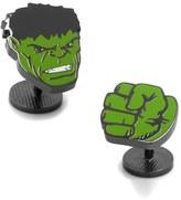 Cufflinks Inc. Cufflinks, Inc. Marvel Hulk Cuff Links