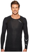 2XU Compression Long Sleeve Top Men's Workout