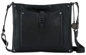 The Sak Heritage Leather Crossbody